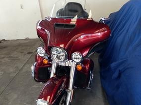 Harley-davidson Ultra Electra Glide