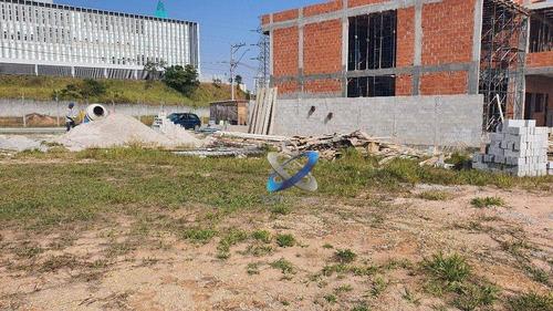 Imagem 1 de 3 de Terreno À Venda, 450 M² Por R$ 540.000,00 - Condomínio Loteamento Reserva Da Barra - São José Dos Campos/sp - Te0555
