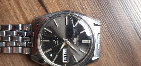 Relógio Seiko 6119-8093 Antigo