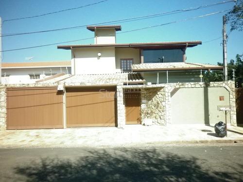 Imagem 1 de 30 de Casa À Venda Em Cidade Universitária - Ca087265