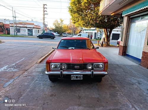 Imagen 1 de 14 de Ford Coupe Taunus