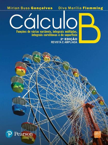 Cálculo B
