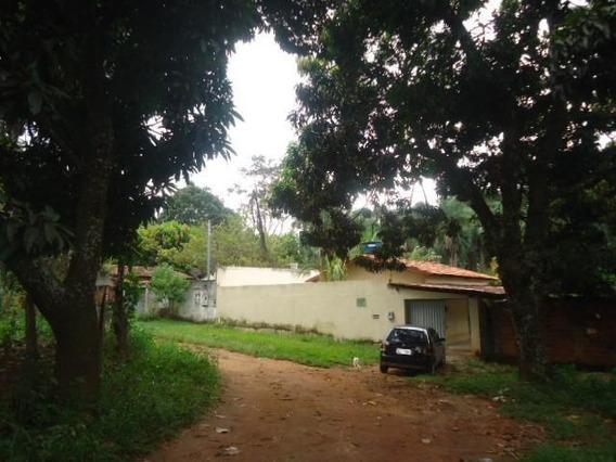 Chácara Em Expansui, Aparecida De Goiânia/go De 140m² 2 Quartos À Venda Por R$ 400.000,00 - Ch248795