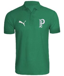 Camiseta Camisa Polo Torcedor Paulista Times De São Paulo !!