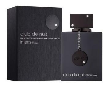 Club De Nuit Intense Man Armaf Batch 2018 Ojo!! (último)