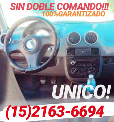 Daniel-facundo/manejo Sin/doble Comando-118 Opiniones?unico!
