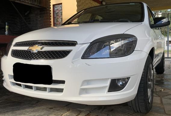Chevrolet Celta Advantage 1.4 Inmaculado - Vendo Urgente