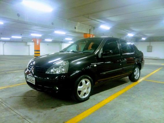 Clio Privilege 1.6 16v Renault