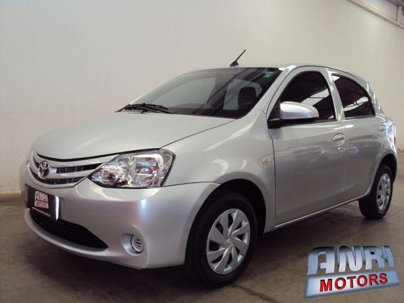 Toyota Etios X 1.3 Flex Completo