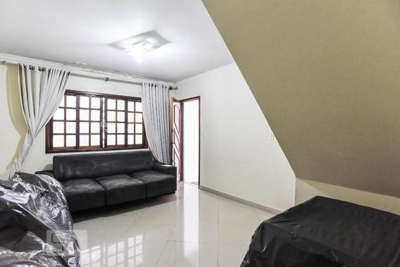 Casa Mobiliada Com 3 Dormitórios E 2 Garagens - Id: 892988058 - 288058