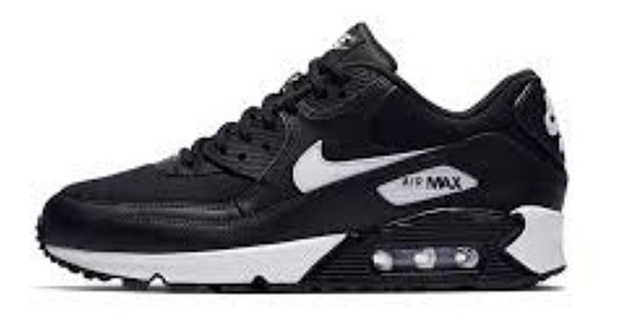 Tênis Am 90 Essential Casual Preto