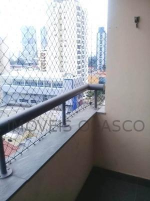 Ref.: 2984 - Apartamento Em Osasco Para Aluguel - L2984
