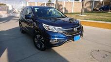 Honda Cr-v 2.4 Exl Navi Mt Ltz Vw