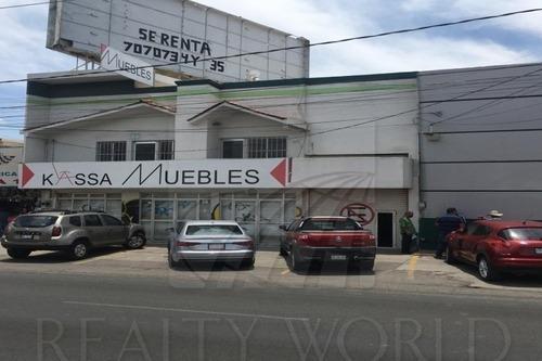Bodegas En Renta En San Isidro, León