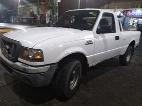 Ford Ranger 2.8 Xl Plus 2005 Cab Simple Excel 69.000km