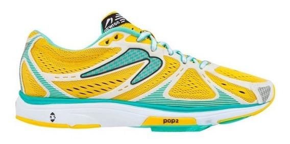 Zapatos Deportivos | Newton Running | Amarillos | Kismet