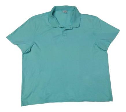Polo Calvin Klein Hombre #xxl Original Premium Remate
