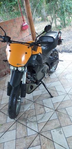 Buell Harley  Ulysses 1200cc
