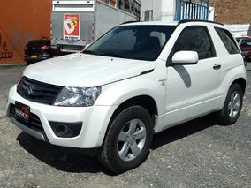 Suzuki Gran Vitara 1.6 2015