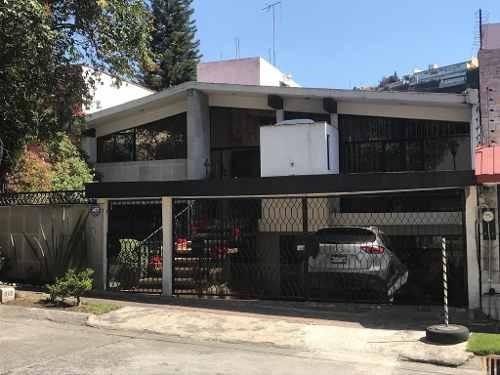 Casa 4 Recámaras, 5 Baños Y 2 Autos