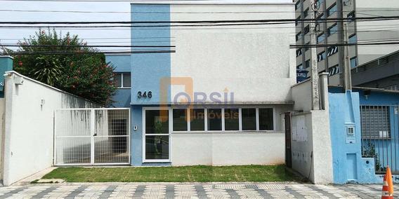 Prédio, Centro, Mogi Das Cruzes, Cod: 1603 - A1603