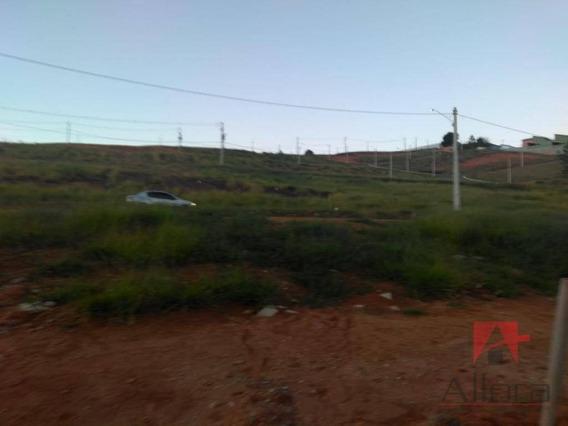 Terreno À Venda, 200 M² Por R$ 66.000 - Loteamento Geoville - Toledo/mg - Te0832