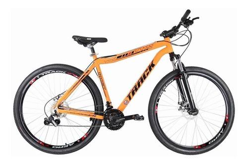 Bicicleta Tks 29 Aro 29 Laranja - Track Bikes