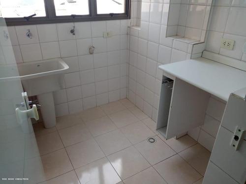 Imagem 1 de 15 de Apartamento Para Venda Em Guarulhos, Vila Rosália, 2 Dormitórios, 1 Banheiro, 1 Vaga - 1000_1-1497931