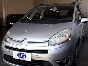 Citroën C4 Picasso 7 Lugares