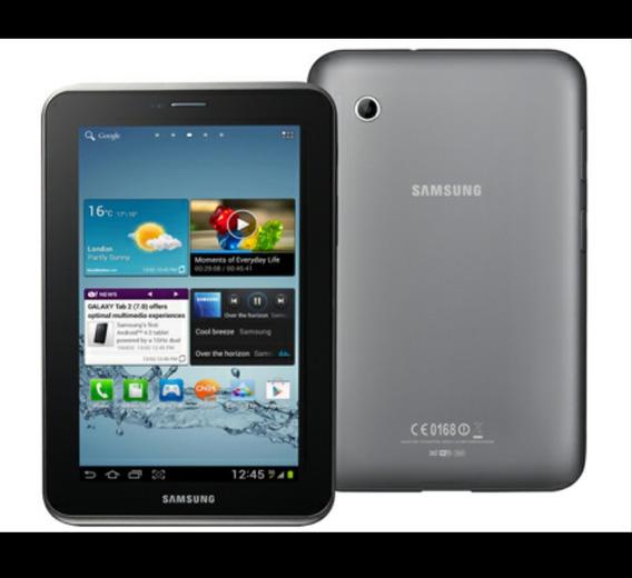 Tablet Samsung Gt-3100 Semi-novo