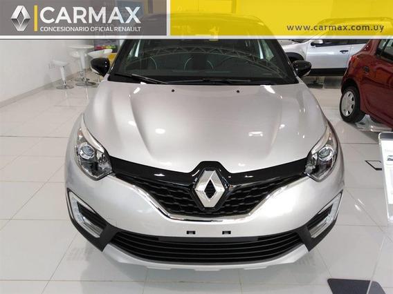 Renault Captur Intense 1.6 Cvt 0km Usd 30.990