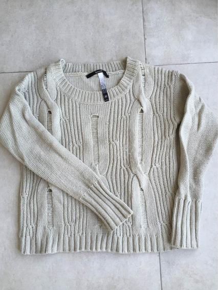 M7. Sweater Importado Usa Usado 1 Vez Liquido Talle Small