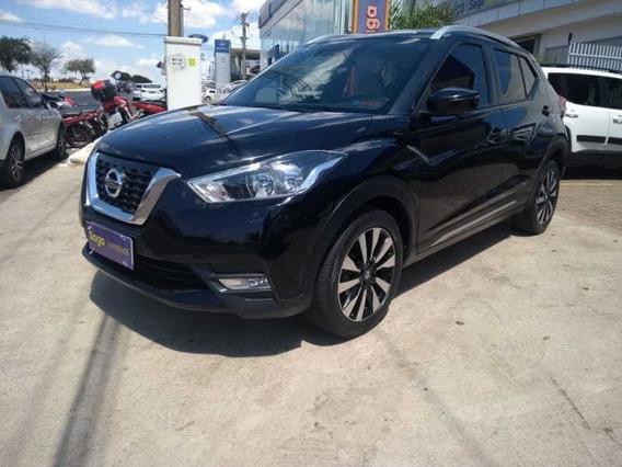 Nissan Kicks Sl Cvt