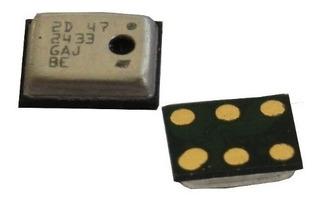 Microfone Celular 2d47 2433 - 2d472433