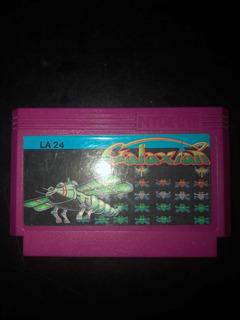 Cartucho Family Game Galaxian