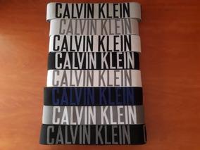 Ligas Para Bóxer Calvin Klein