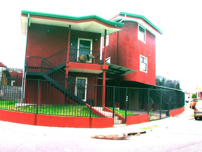 Departamento De 2 Dormitorios En Barreal De Heredia