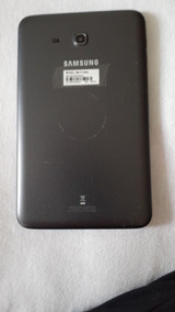 Tablet Samsung Galaxy-sm-t116bu 8gb 3g 7