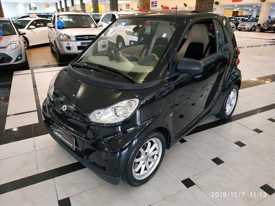 Smart Fortwo 1.0 Coupê Turbo 12v