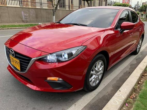 Mazda 3 Touring 2.0 C.c Automático Triptónico 2017 Skyactiv