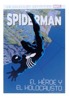 Spiderman Colección Definitiva Nº 34 El Heroe Y Holocausto