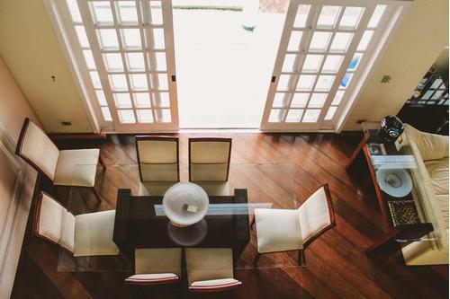 Imagem 1 de 30 de Sobrado Com 4 Dormitórios À Venda, 450 M² Por R$ 2.600.000 - Jardim Aquarius - São José Dos Campos/sp - So0894