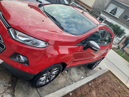 Ford Ecosport , Celular 957528690