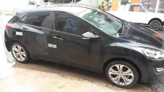 Sucata Hyundai I30 1.8 2015 Peças Teto Longarina Interior