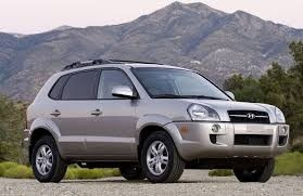 Manual De Taller Hyundai Tucson 2004-2009 Ingles
