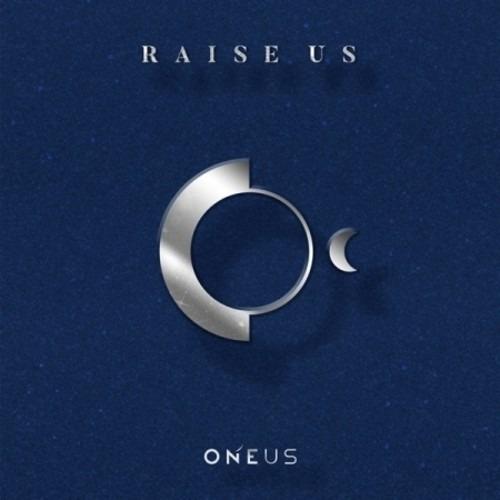 Oneus Raise Us (dawn Version) (2nd Mini Album) Cd Kr Imp