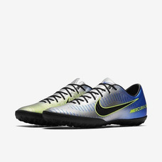 Chuteira Society Nike Mercurial Neymar - Chuteiras Nike de Society ... d22a87ff614d2