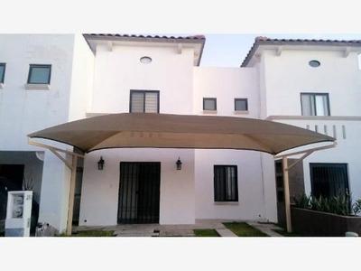 Casa Sola En Renta Fracc Los Almendros