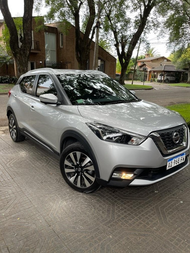 Nissan Kicks 1.6 Exclusive 120cv 2019