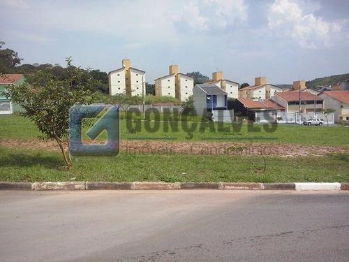 Imagem 1 de 10 de Venda Terreno Maua Parque Sao Vicente Ref: 110173 - 1033-1-110173